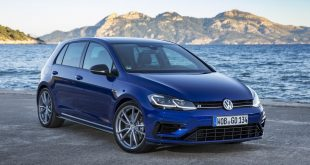 Nuova Volkswagen Golf R | Prova in anteprima