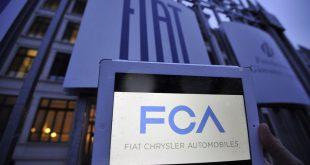 FCA nel primo trimestre 2017