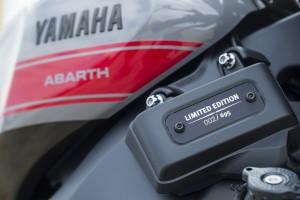 Abarth 695 XSR Yamaha