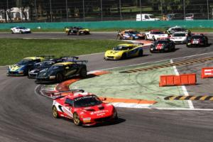 Lotus Cup Italia 2016 - Monza