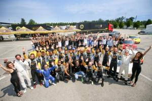 Piloti Lotus Cup ITA 2016
