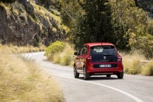 Renault Twingo EDC 08