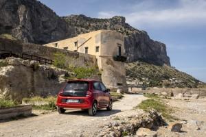 Renault Twingo EDC 12