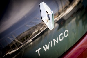 Renault Twingo EDC 21