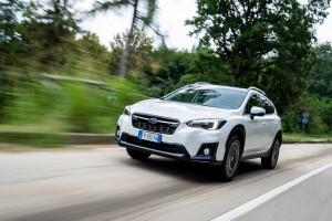 Subaru XV 2.0i 2018