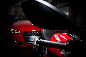 Audi Ducati testo 2