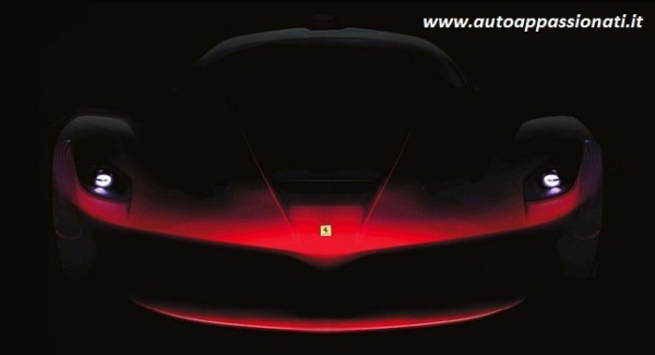 Official Ferrari Magazine