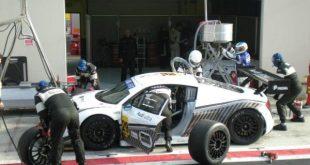 Foto by Audi Sport italia