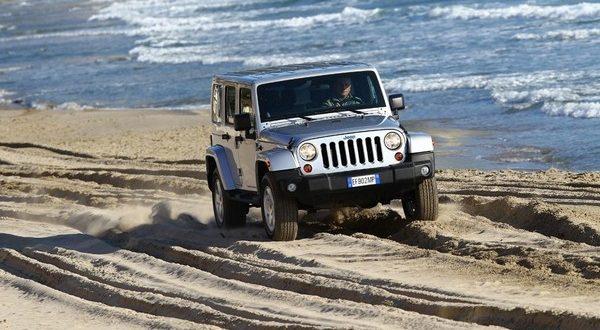 Foto by Jeep