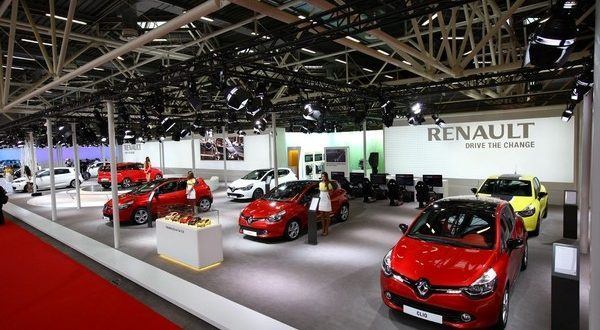Foto by Renault