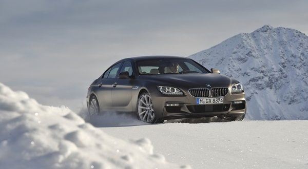 Foto by BMW