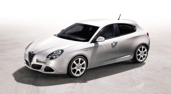 foto by Alfa Romeo