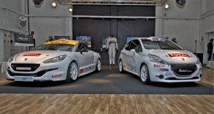 Foto di Riccardo Degan e Peugeot Italia