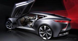 Rendering by Hyundai Motor Company