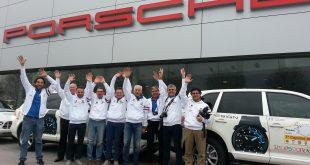 Porsche Official