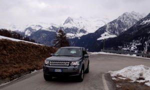 Foto Land Rover Freelander MY2013
