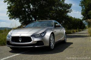 Maserati Ghibli 002