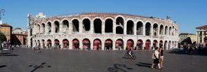 Arena di verona 2013