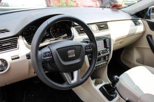 Seat Toledo 005