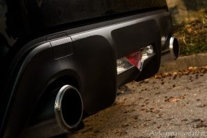Toyota GT86 Scarico
