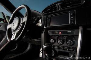 Toyota GT86 Interni JPG