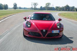 Alfa Romeo 4C 003