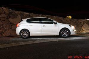 New Peugeot 308 Altavilla