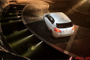 New Peugeot 308 094 Altavilla