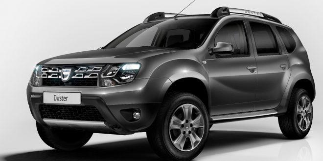 Nuovo dacia duster listino prezzi for Dacia duster listino