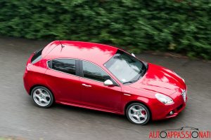 Alfa Romeo Giulietta MY2014 07
