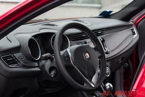 Alfa Romeo Giulietta MY2014