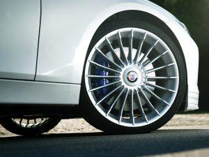 BMW ALPINA D3 BITURBO 11