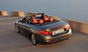 BMW Serie4 cabriolets