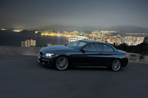 BMW Series4 cabrio