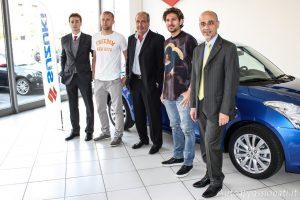 Suzuki Torino FC 005