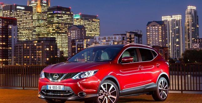 Nissan qashqai premier limited edition u autoappassionati