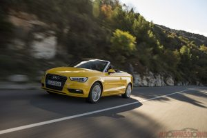Audi A3 Cabriolet 009