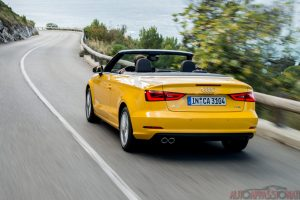 Audi A3 Cabriolet 010