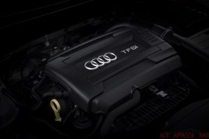 Audi A3 Cabriolet 035