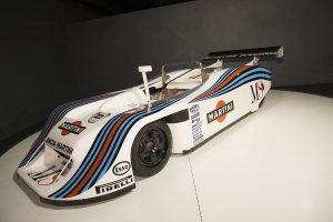 Lancia Gruppo 6 - 1982