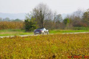 Porsche Carrera4 Cabriolet 009