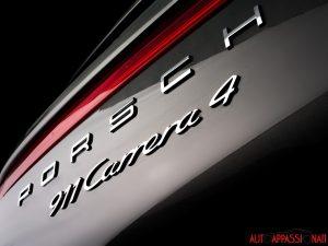 Porsche Carrera4 Cabriolet 012