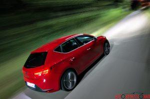 Seat LeonFR 11