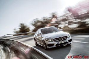 New Mercedes Classe C 007