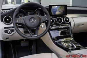 New Mercedes Classe C 018