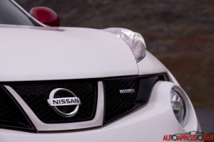 Nissan Juke Nismo 14