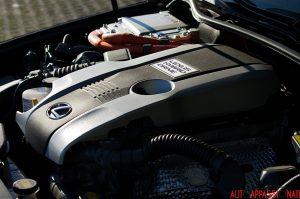 Lexus IS300h 19