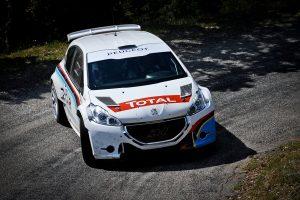 Peugeot Turbo16