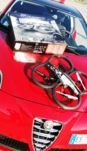 parrot drone 2.0 a