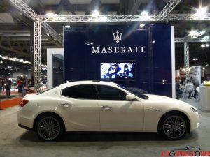 Autoclassica maserati 003